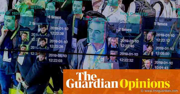 Australia needs to face up to the dangers of facial recognition technology | David Paris