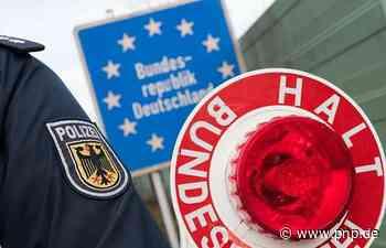 Geschleuste springen aus Lkw-Anhänger und hauen ab - Passauer Neue Presse