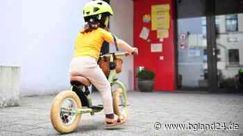 Freilassing plant langfristig Kinderbetreuungsangebote. Kinder sind die Zukunft. - bgland24.de