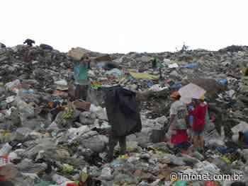 Judiciário bloqueia FPM de Itabaiana para recuperação de lixão - Infonet