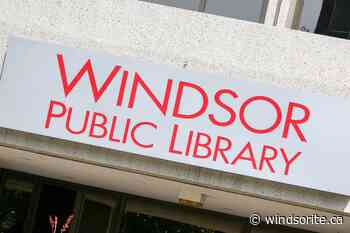 Library To Provide Technology And Assistance To Seniors - windsoriteDOTca News