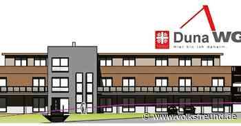 In Daun entsteht betreute Wohngemeinschaft für Pflegebedürftige Alte - Trierischer Volksfreund