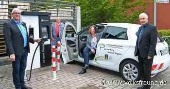 Daun bietet mehr Säulen und mehr Lademöglichkeiten für Elektroautos - Trierischer Volksfreund