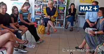 Teltow: DGB startet nächste Phase seines Projektes zu Frauenrechten - Märkische Allgemeine Zeitung