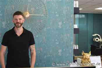 Friseur (41) aus Dortmund eröffnet neuen Salon – während der Pandemie - Ruhr Nachrichten