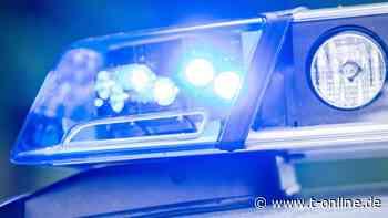 Überfall auf Apotheke in Hattersheim am Main: Täter flüchten - t-online.de