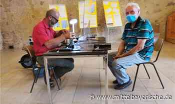Reparateure leisten einen Beitrag zum Klima-Schutz - Region Amberg - Nachrichten - Mittelbayerische