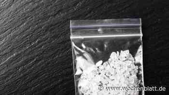 Kripo findet Marihuana und Amphetamin bei Wohnungsdurchsuchung in Amberg - Wochenblatt.de