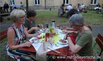 Genießen mit gutem Gewissen - Region Amberg - Nachrichten - Mittelbayerische