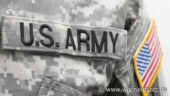 US-Armee kündigt Gefechtsübungen im Landkreis Amberg-Sulzbach an - Wochenblatt.de