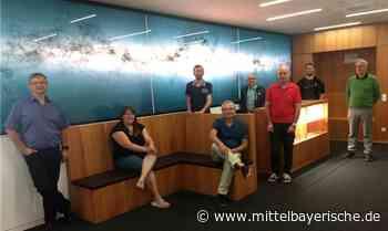 Förderverein hat sich einen neuen Namen gegeben - Region Amberg - Nachrichten - Mittelbayerische