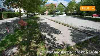 Quartiersmanager in Landsberg: Eine schwierige Aufgabe
