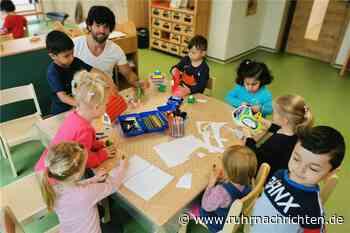 Kita-Entwicklung: Politik trifft in Sommerpause wichtige Entscheidungen - Ruhr Nachrichten