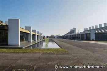 Das Wasser kehrt nach 16 Jahren auf das Forum vor dem Rathaus zurück - Ruhr Nachrichten