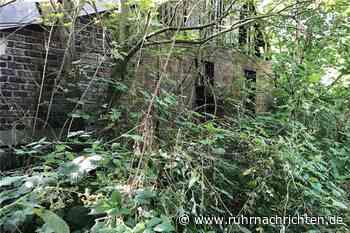 Bauernhof im Stadt-Besitz vergammelte wegen Nießbrauchrechts - Ruhr Nachrichten