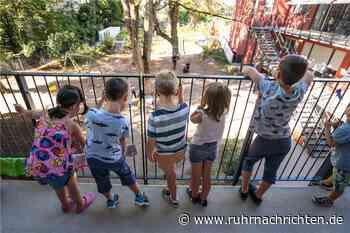 Viele Eltern warten in Castrop-Rauxel auf Kita-Plätze für ihre Kinder - Ruhr Nachrichten