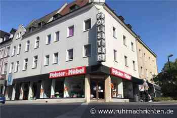 Wegen Corona: Habinghorster Möbelfachgeschäft macht jetzt doch weiter - Ruhr Nachrichten