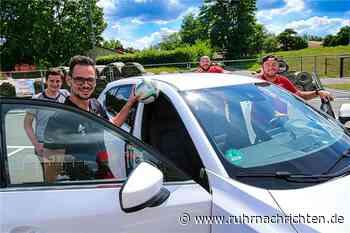Auswärtsfahrten von SG, Schwerin und Castrop-Rauxel reichen für Amsterdam-Tour - Ruhr Nachrichten