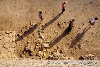 Descobertos vestígios arqueológicos em Santiago do Cacém - Jornal Mundo Lusíada