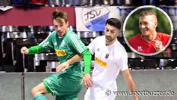 FC Lehrte: Lorenzo Pombo-Wulfes soll Weggang von Patrick Heldt kompensieren - Sportbuzzer