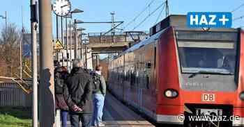 Lehrte: Bahn lehnt Videoüberwachung und Notrufsäule für Bahnhof Ahlten ab - Hannoversche Allgemeine
