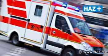 Lehrte: Vier Verletzte nach Unfall auf der Manskestraße - Hannoversche Allgemeine