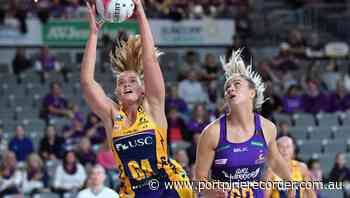 Netball defenders adjusting to Super Shot | The Recorder | Port Pirie, SA - The Recorder
