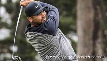 Day has early lead at US PGA Championship - The Recorder