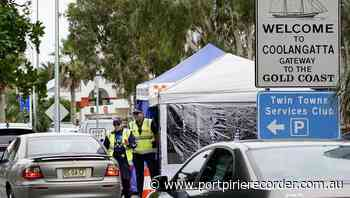 Heavy delays as Qlders rush to return home - The Recorder