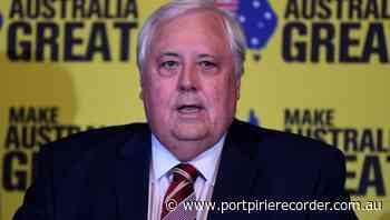 PM denies fears of WA border backlash | The Recorder | Port Pirie, SA - The Recorder