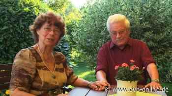 Verliebt in Bad Aibling – Norddeutsches Ehepaar macht seit 50 Jahren Urlaub in der Kurstadt - ovb-online.de
