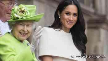 Herzogin Meghans Geburtstag: So gratulieren ihr die britischen Royals - t-online.de