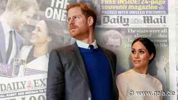 Royals: Prinz Harry + Meghan: Experten zerreißen neues Buch - Gala.de