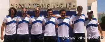 Tennis, impresa del Tc Villasanta promosso in serie A2 - Il Cittadino di Monza e Brianza