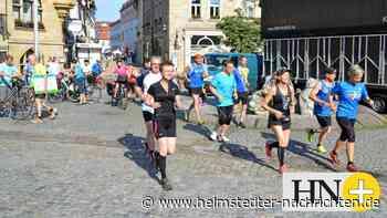 Helmstedt – Grenzlandlauf hält Wiedervereinigung lebendig - Helmstedter Nachrichten