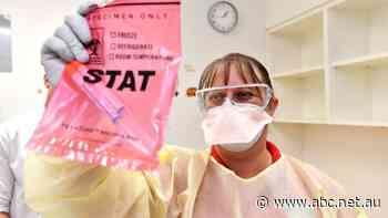 Australian coronavirus cases reach new milestone