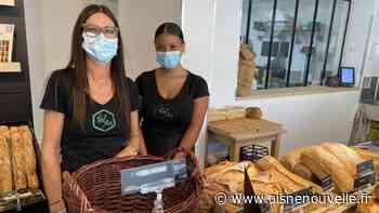 Où trouver du pain au mois d'août à Saint-Quentin? On fait le point sur les boulangeries ouvertes et fermées - L'Aisne Nouvelle