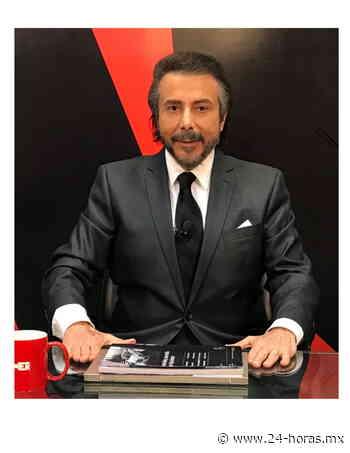Diputado Mario Delgado; no existen contradicciones en el proyecto del Presidente AMLO - 24 HORAS
