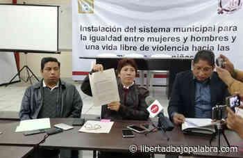 Municipio de Rafael Delgado secuestrado por pugnas internas - Libertadbajopalabra.com