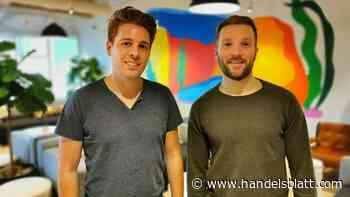 Onetool: Wie Corona einem Berliner Start-up den Traum vom Silicon Valley verhagelte - Handelsblatt