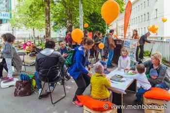 Information und Beratung bei Kaffee und Kuchen: Platz nehmen beim Stadtteilcafé in Liesing - Liesing - meinbezirk.at