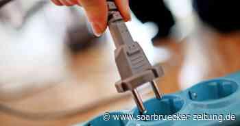 Beratung zum Strom sparen in Neunkirchen, Schiffweiler und Eppelborn - Saarbrücker Zeitung