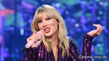"""Neues Album """"Folklore"""": Taylor Swift ganz ohne Tamtam - SWP"""
