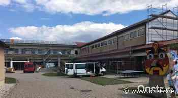 Kleiner Schulverband Nabburg mit hoher Umlage - Onetz.de