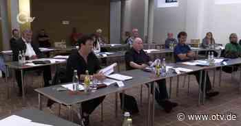 Nabburg: Resolution zur Rettung der Landwirtschaftsschule verabschiedet - Oberpfalz TV