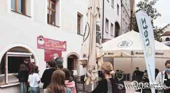 Oberpfalz-Medien Eis-Tournee macht Halt in Nabburg - Onetz.de