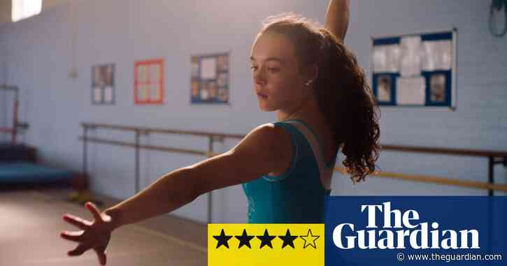 Perfect 10 review – teen drama marks the arrival of a special talent