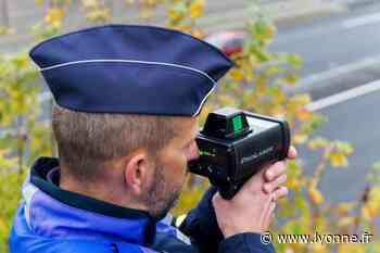 166 véhicules flashés sur la N6, un cycliste renversé à Auxerre, des parfums dérobés... Le point sur les faits divers dans l'Yonne - L'Yonne Républicaine