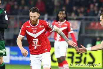 Amicaux (Ligue 2) : Auxerre et Chambly chutent, Jordan Tell (Clermont) brille - Foot - Amicaux - L2 - L'Équipe.fr