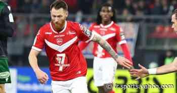 Amicaux - L2 - Amicaux (Ligue 2) : Auxerre et Chambly chutent, Jordan Tell (Clermont) brille - Yahoo Sport